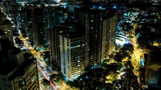 Vista Da Janela Praça Da Ucrânia Picture Of Terrazza 40