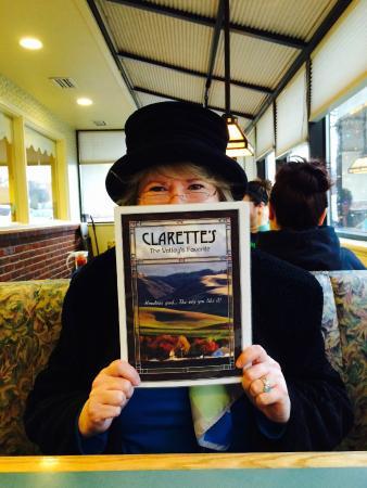 Clarette's Restaurant