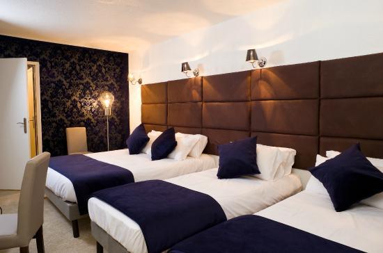 Madame Vacances Hotel Courchevel Olympic Saint Bon Tarentaise France