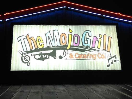 The Mojo Grill & Catering Company