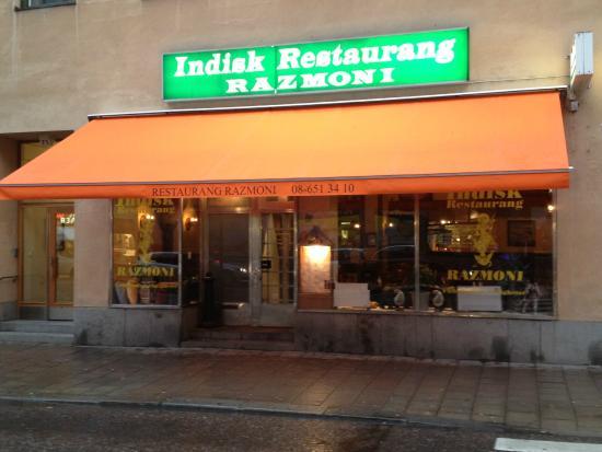 indisk mat kungsholmen