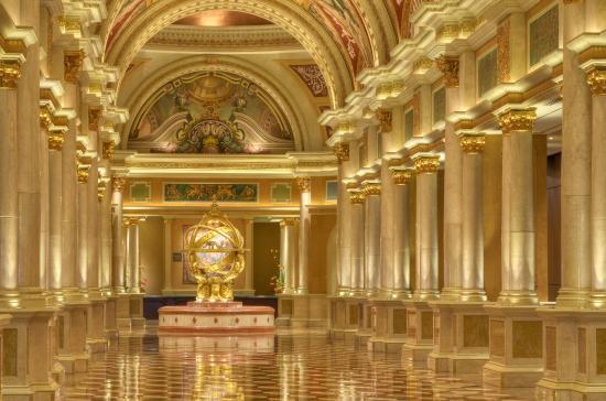 Sheraton Hotel Las Vegas Nevada
