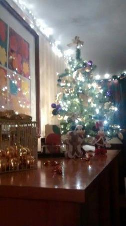 Phenomenal Christmas Room Picture Of Disneys Hotel New York Chessy Interior Design Ideas Inesswwsoteloinfo
