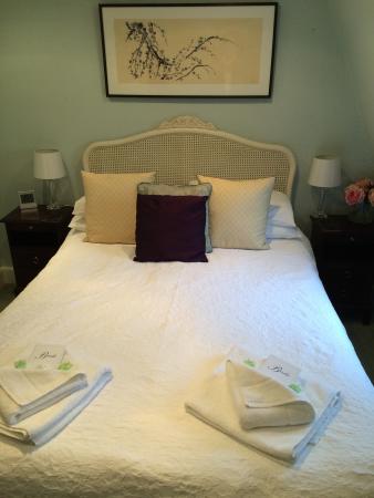 Brocks Guest House: Room 7