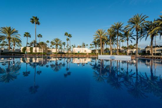 HD Parque Cristobal Gran Canaria, hoteles en Playa del Inglés