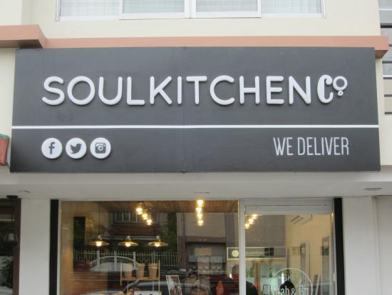 Soul Kitchen Picture Of Soul Kitchen Co Davao City