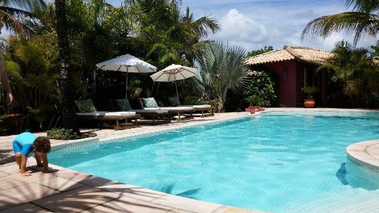 Villa2Santos : Para relaxar