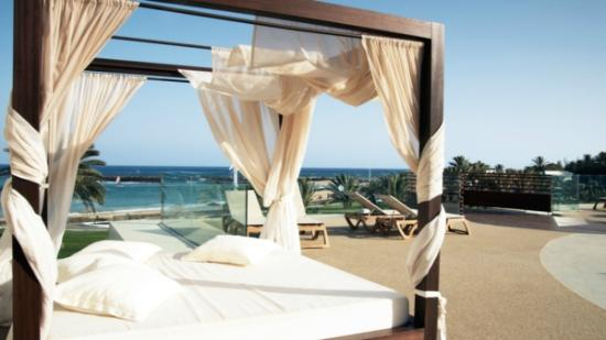 Hd Beach Resort Lanzarote Costa Teguise Hotel Reviews