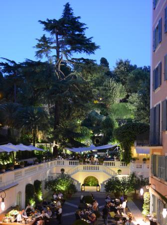 Hotel In Rome Tripadvisor