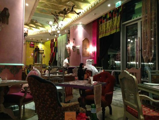 Photo of Cafe Shakespeare and Co. at Ground Floor The Town Centre Springs, Dubai, United Arab Emirates