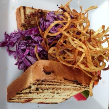 Hawthorne Food and Drink: Brisket