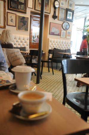 Cafe-Bar Mardi Gras