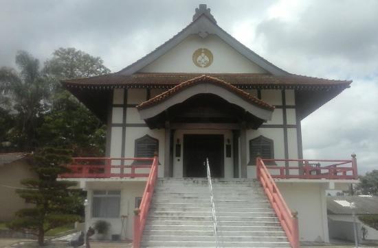 Templo Honpa Hongwanji de Registro