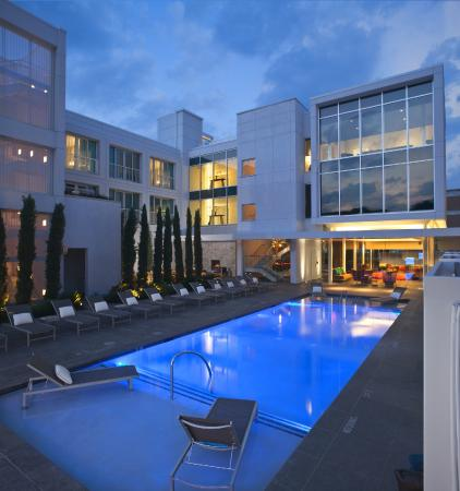 Photo of Hotel Lumen - A Kimpton Hotel Dallas