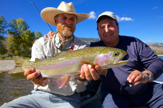 Missouri river fly fishing picture of the missoulian for Missoula montana fly fishing