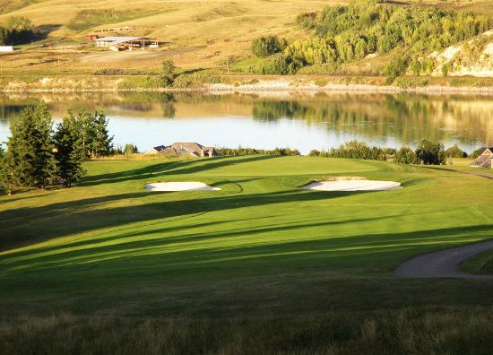 Springbank Links Golf Club