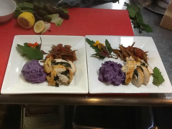 Nourish Sequim: Art of the table