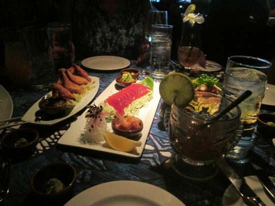 Appetizers - Picture of Mama's Fish House, Paia - TripAdvisor