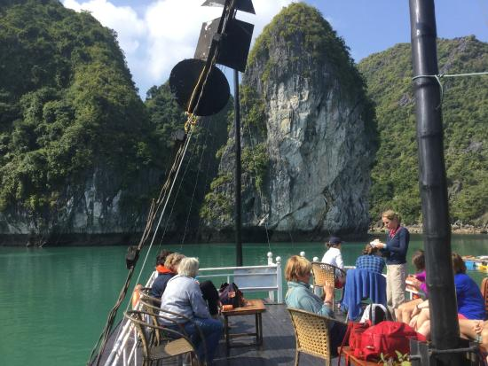 attraction review reviews linh travel tours hanoi