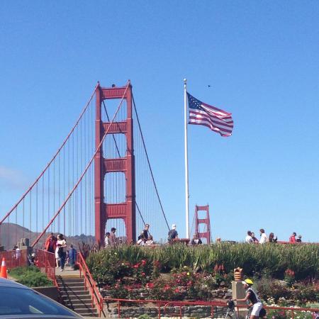San Francisco Bay: Golden gate