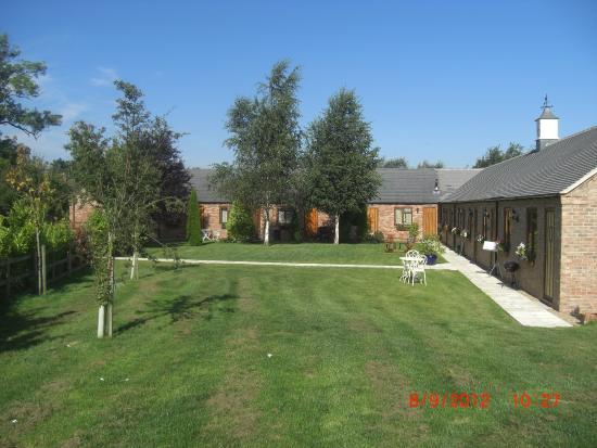 Bosworth Accommodation