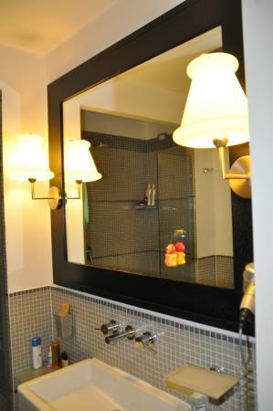 Residenza A: Banheiro