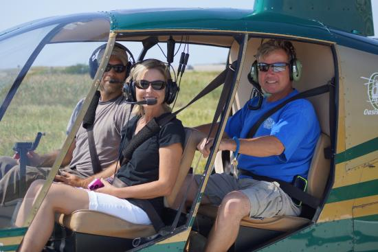 Orange Beach Helicopter Tours Hy Anniversary