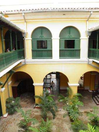 Museo Romantico.Museo Romantico Trinidad Cuba Picture Of Romance Museum
