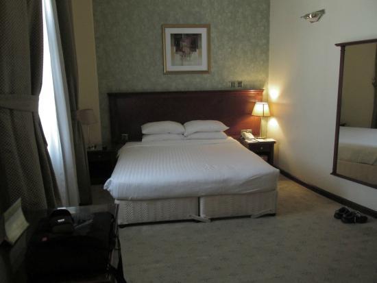 로얄 카타르 호텔 이미지