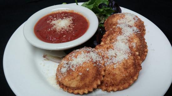 Bella Vita Country Italian: Delicious!