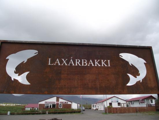 Laxarbakki Guesthouse