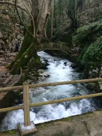 Balikesir, Τουρκία: Kışın bile güzel
