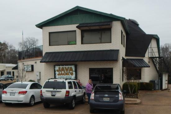 Java Jack's Coffee House