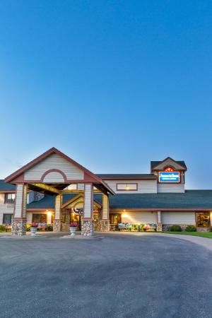 Photo of AmericInn Lodge & Suites Wabasha