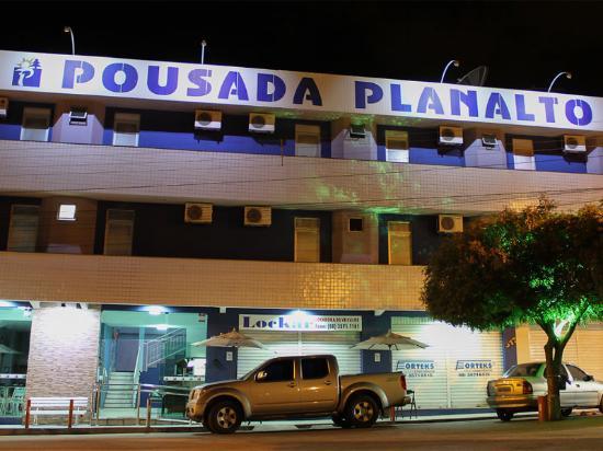 Planalto Pousada