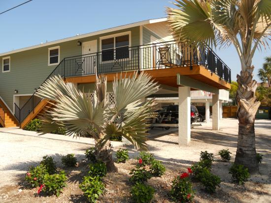 Holmes Beach, FL: Castnetter Beach Resort