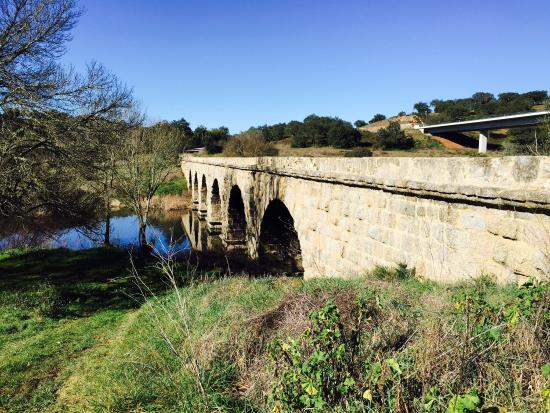 Ponte Romana de Vila Formosa
