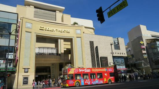 how to write a media release for theaters los angeles