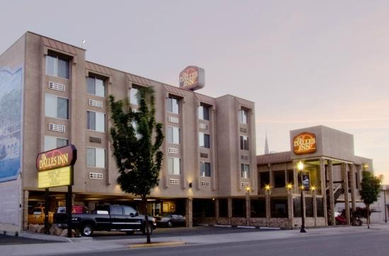 Photo of The Dalles Inn