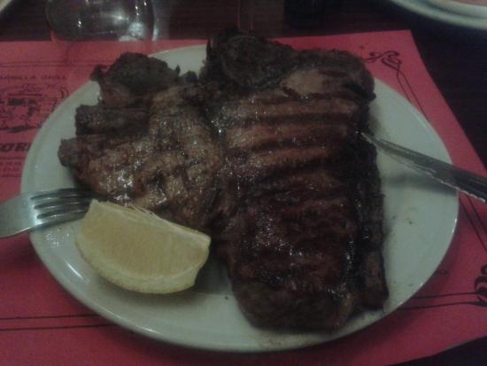 Can Torrat: T-Bone Steak