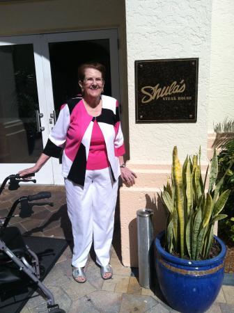 Shula's Steak House: Shula's, Naples, Florida