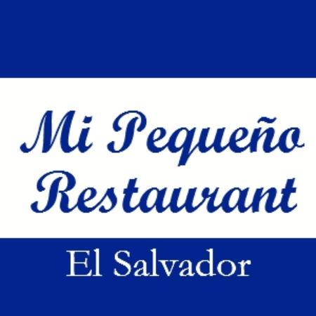 Mi Pequeño El Salvador Restaurant.