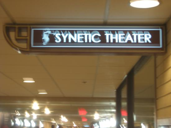 ‪Synetic Theater‬