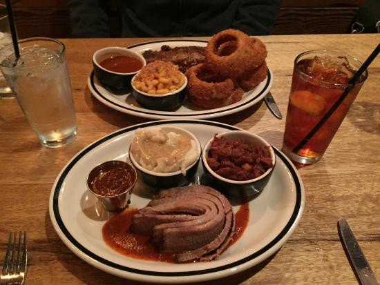 Review of Southland Whiskey Kitchen