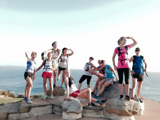 Manly Beach Running Club