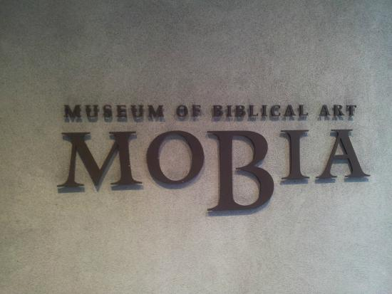 ‪Museum of Biblical Art‬