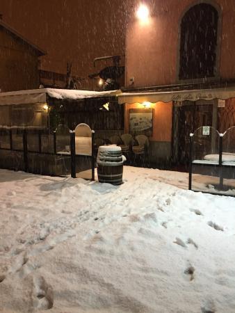 Caffe Della Piazzetta