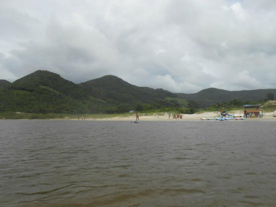 Lagoa da Garopaba e do Siriu