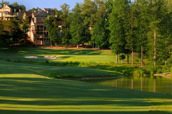 Chestatee Golf Club