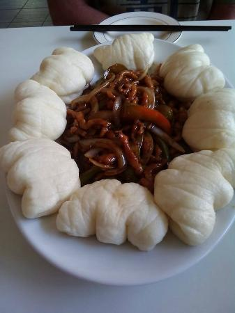 Nan's Dumpling Time